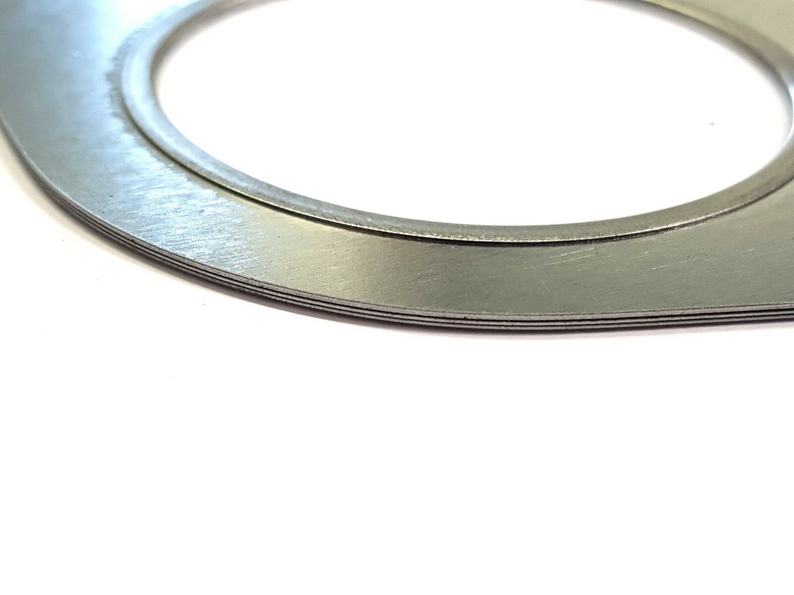 Exhaust catalytic converter Gasket Seal MR2 2.0i SW20 3SFE 3SGE