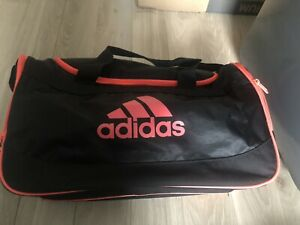 Medium adidas duffle bag a21972bb501d4