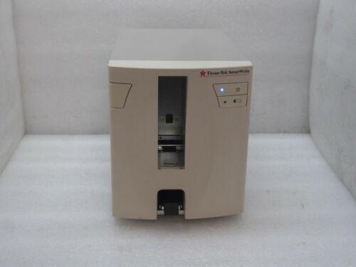 Sakura Tissue Tek SmartWrite Power on Tested