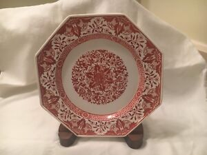 Denmark made in England plate - 7""""