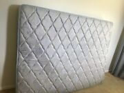 FREE - Queen bed ensemble base and mattress  Charlestown Lake Macquarie Area Preview