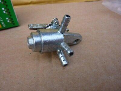 3 way fuel tap. PGO ATV X-Rider. Many Chinese / Taiwanese ATV and motorcycles X0