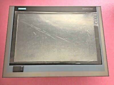 Siemens Simatic Ipc477d 6av7240-3bb16-0pa0 15 Touch Screen Hmi 6av7 240