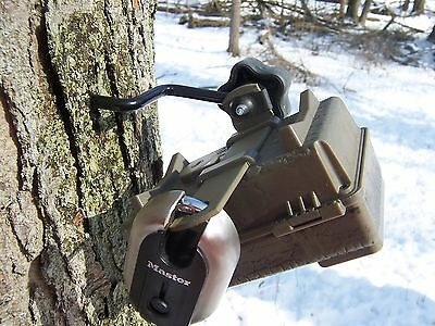 Moultrie M880 M-880 Adjustable Mounting Bracket  Made In USA