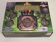 Mighty Morphin Power Rangers Morpher