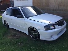 Hyundai accent 2.0l twincam engineered Liverpool Liverpool Area Preview