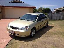 2003 Toyota Camry Sedan Upper Coomera Gold Coast North Preview