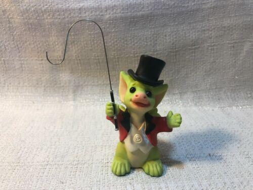 Whimsical World Of Pocket Dragons The Ringmaster Real Musgrave NIB 013938