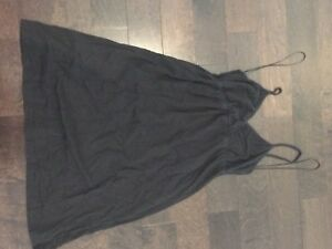 Guess Dress Black - Sz.XS