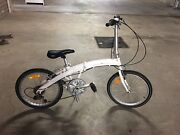 Great bike! Urgent sale Sonnar Transit folding bike Narrabeen Manly Area Preview