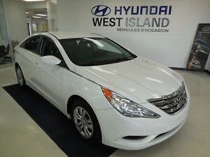 2011 Hyundai Sonata GL 2.4L 50$/semaine