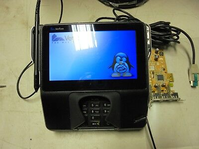 Verifone MX 925CTLS PinPad Payment Terminal Pen, Cable & Interface Card included ()
