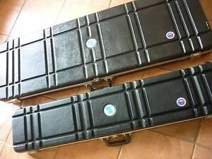 STAMFORD Gun Case, Rifle Case, Foam Lined Hard Cases. Prospect Launceston Area Preview
