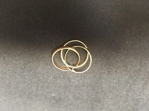 Cartier Trinity Rolling Ring - REDUCED