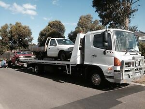 Towing services any time call now  Airport West Moonee Valley Preview