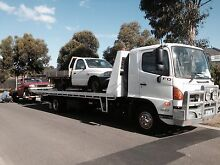 Towing services any time call now 0 Airport West Moonee Valley Preview