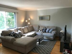 PRICE DROP - MUST SEE - OCT 1- MAY 31 HEAT& WATER INCLUDED