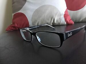 Authentic Dolce and Gabbana unisex glasses