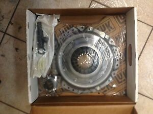 2011 Jeep Wrangler clutch kit