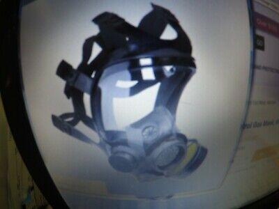 Full Face Masks Msa 813859