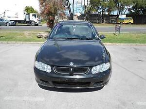 HOLDEN COMMODORE VX SEDAN 2001 WRECKING VEHICLE S/N V7068 Campbelltown Campbelltown Area Preview