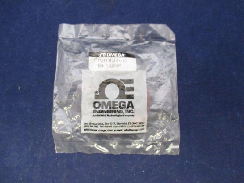 Omega WTJ-14-60 Thermocouple