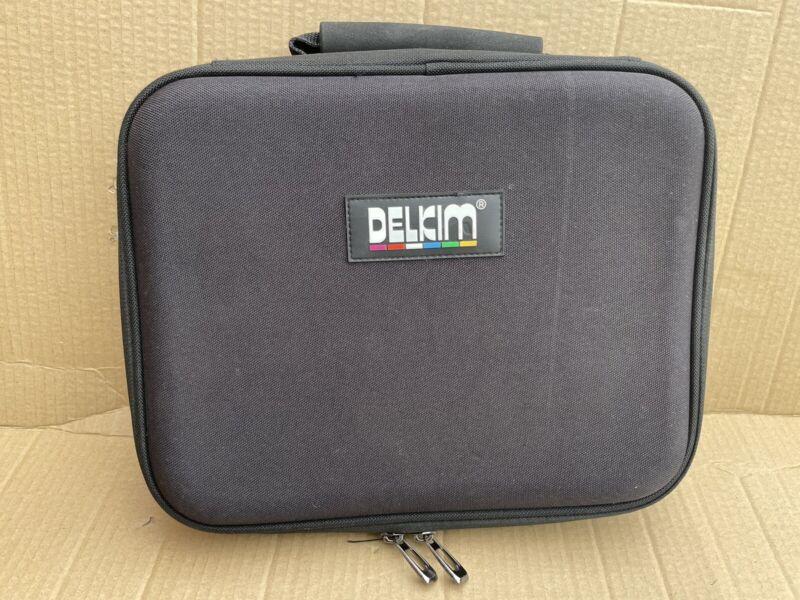 Delkim Txi / EV Alarm Presentation Box / Case Storage Protective Carp Fishing