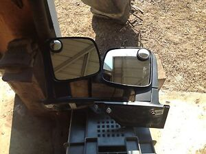 Chevy Express Side Mirrors