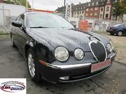Jaguar S-TYPE 3.0 V6 Executive Automatik Leder PDC SHZ