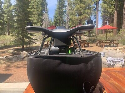 3DR Solo Drone Kit with Backpack