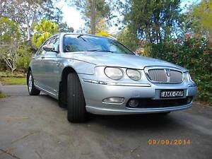 2002 Rover 75 Sedan West Pymble Ku-ring-gai Area Preview
