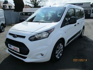 Ford Transit Tourneo Connect Autom. - Standh.-AHK