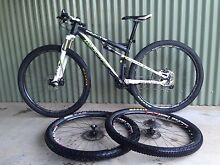 Used Mountain Bike - Whyte XC/Trail 29er Strathdickie Whitsundays Area Preview