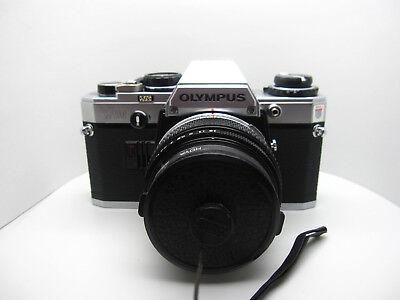 35-мм камеры Olympus OM 10 &