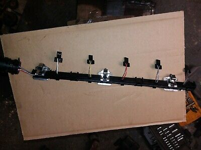 INJECTOR LOOM   VW T5  2.5 TDI