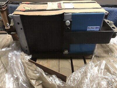 Roman Manufacturing Water Cooled Welding Transformer G446100nl1bgl New Old Stock