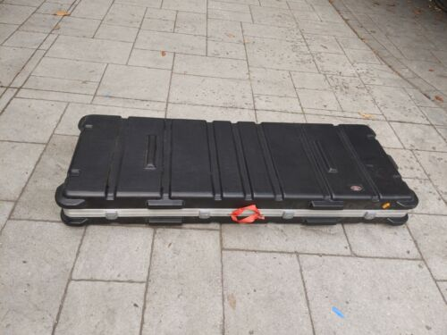 SKB SK4214W Keyboard Cases With Wheels