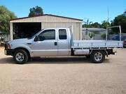 ford   f250  twin  cab  2004  aluminium  tray Wallaroo Copper Coast Preview