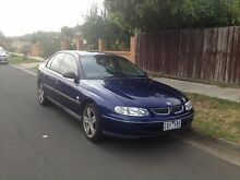 1999 Holden Commodore Sedan Campbellfield Hume Area Preview