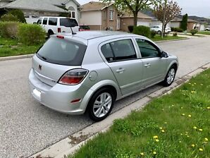 2008 Saturn Astra XE  1.8 L  4 Cylinders Low KM  Safetied