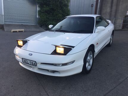 1994 Ford Probe Auto, Air, Steer, Collector, Very Rare