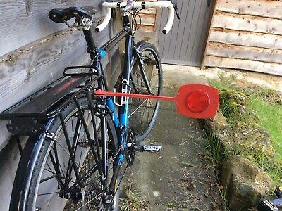 Clip On Road Tri Bike Lenker Radfahren Racing Rest Bar mit Soft Foam Pad