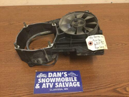 Case Fan Motor # 3003-383 Arctic Cat 1996 Panther 440 F/C Snowmobile
