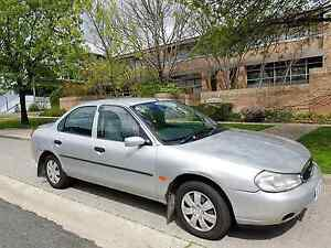 1998 Ford Mondeo Belconnen Belconnen Area Preview