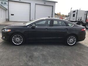 FORD FUSION SEL TA 2.0L ECOBOOST 2014