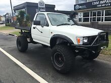 Toyota Hilux Ute LN106 Mudgeeraba Gold Coast South Preview