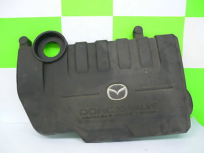 Engine Cover L323 10 2F1 Mazda 6 GG-GY 1.8-2.0-2.3 16V PETROL ENGINE COVER