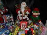 Santa*s Workshop