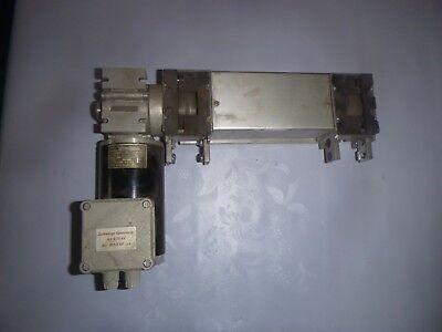 Lenze SSN31-1UHAR-056C22 + SSN31-1FHAR