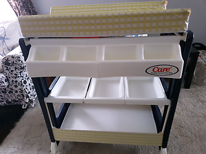 Nappy Changing Table Clayton Monash Area Preview